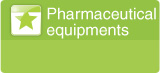 pharmaceutical equipments